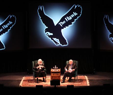 the-hawk