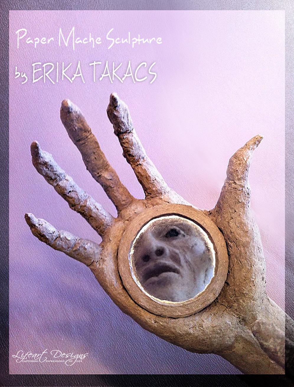ERIKA hand