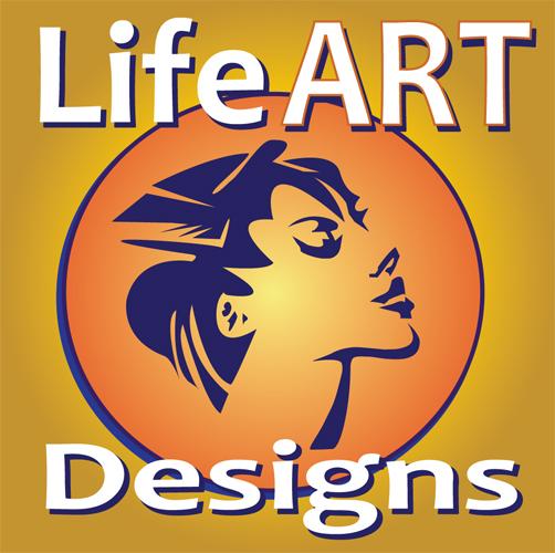 2012 LifeartDesignscolour logo