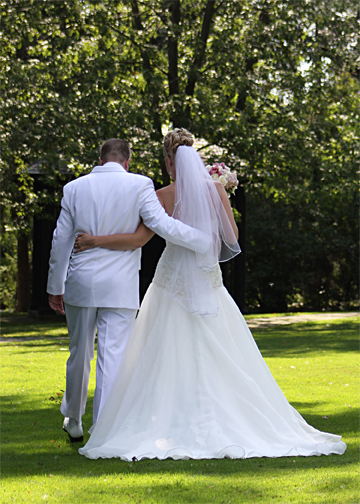 wed-walk